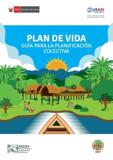 Plan de Vida - Pueblos Indígenas
