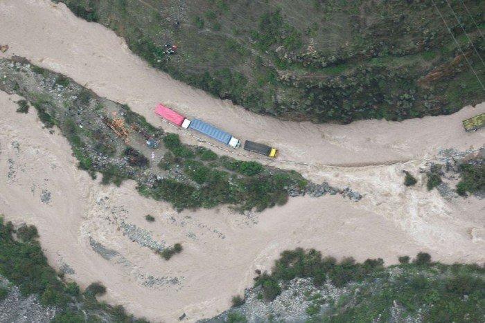 vista aerea-andina