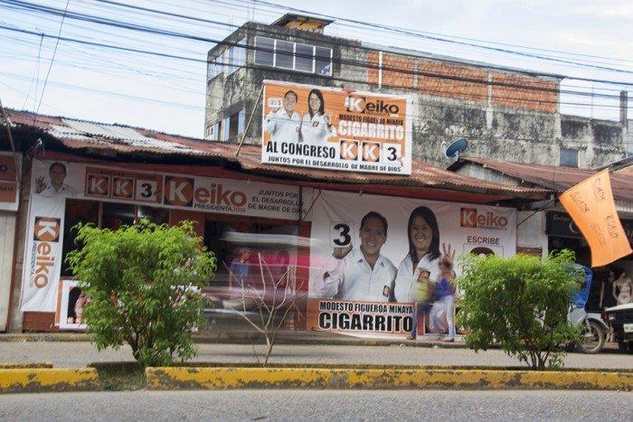 """Figueroa, empresario del rubro de combustibles, es conocido como """"Cigarrito"""""""