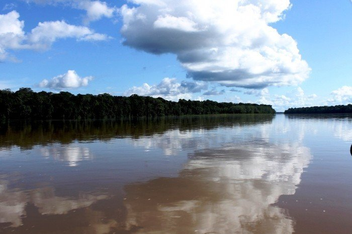 Rio Putumayo2