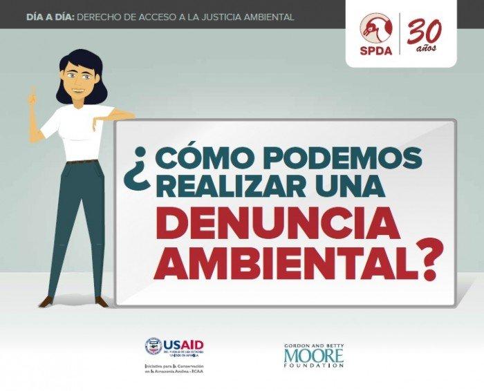 portada manual de denuncias ambientales