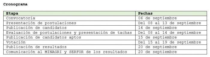 cronograma_serfor_consejo_directivo_actualidad_ambiental