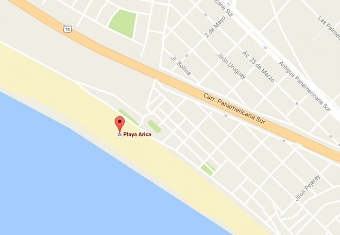 playa-arica-google