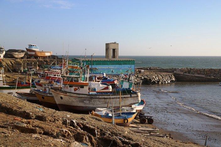 Piura: Pescadores de La Islilla (Paita) también fueron afectados ...