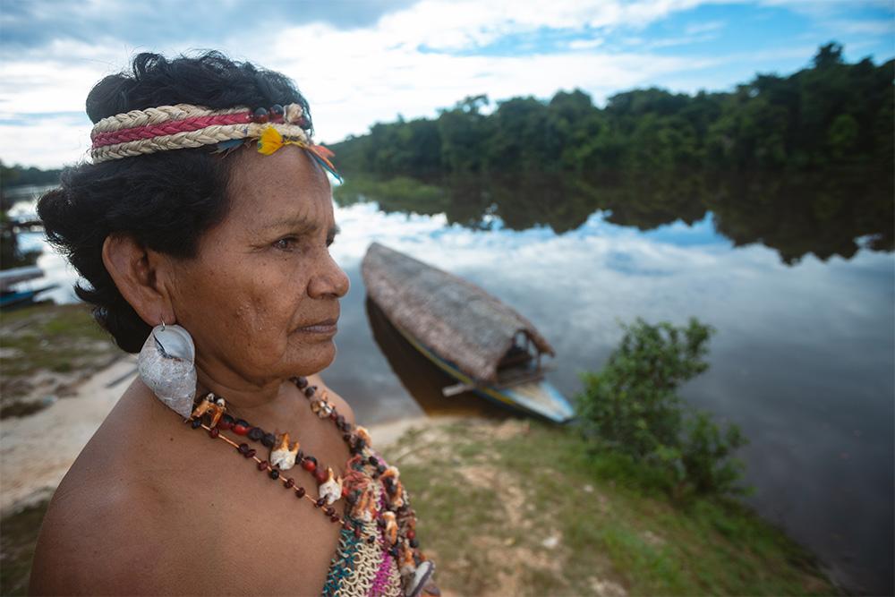 Ofrecen fondo económico para mujeres indígenas con iniciativas por la Amazonía